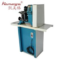 XD-111 Leather belt edge trimming machine